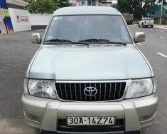 Cần bán xe Toyota Zace Surf năm 2005, cực đẹp giá 290 triệu tại Hà Nội