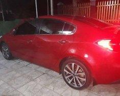 Bán Kia K3 2.0 năm 2014, màu đỏ, giá tốt giá 515 triệu tại Tp.HCM