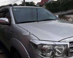 Bán ô tô Toyota Fortuner sản xuất 2009, màu bạc giá 510 triệu tại Bình Dương