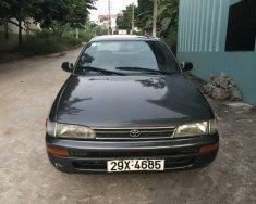 Cần bán xe Toyota Corolla GLi đời 1995, màu xám, giá tốt giá 115 triệu tại Hà Nội