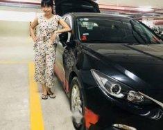 Bán xe Mazda 3 năm sản xuất 2016, màu đen giá 500 triệu tại Tp.HCM