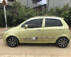 Cần bán Chevrolet Spark sản xuất năm 2008 giá 88 triệu tại Bắc Giang