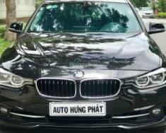 Cần bán xe BMW 330i SportLine sản xuất năm 2016, màu đen, nhập khẩu nguyên chiếc giá 1 tỷ 500 tr tại Tp.HCM