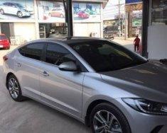Bán Hyundai Elantra 2.0L số tự động, đời 2016, màu bạc, đồng sơn máy xin, xe chạy 40000 km, xe gia đình ít dùng giá 630 triệu tại Tp.HCM