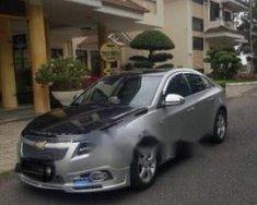Bán Chevrolet Cruze năm sản xuất 2012, màu bạc số sàn giá 329 triệu tại Khánh Hòa