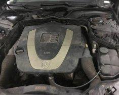 Cần bán gấp Mercedes năm 2008, màu đen, 481tr giá 481 triệu tại Hà Nội