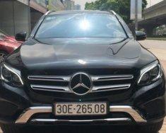 Bán xe Mercedes GLC 250 sản xuất 2016, màu đen giá 1 tỷ 720 tr tại Hà Nội