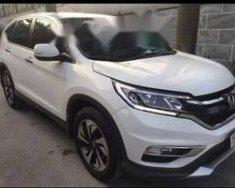 Cần bán xe Honda CR V 2.4 đời 2017, màu trắng giá 1 tỷ 50 tr tại Hải Phòng