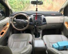 Bán chiếc xe Innova đời 2011 nâng form 2015, xe còn mới, máy móc còn nguyên bản giá 355 triệu tại Đắk Lắk