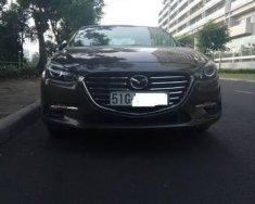 Cần bán lại xe Mazda 3 sản xuất 2018 như mới, giá tốt giá Giá thỏa thuận tại Tp.HCM