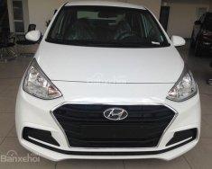 [Hyundai Kinh Dương Vương] I10 sedan Base đủ màu, xe giao ngay, giá tốt không chờ đợi giá 355 triệu tại Tp.HCM