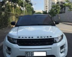 Bán xe LandRover Range Rover Evoque Dynamic đời 2013, màu trắng, nhập khẩu giá 1 tỷ 510 tr tại Tp.HCM