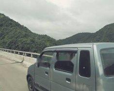 Bán Suzuki Wagon R sản xuất năm 2005 giá cạnh tranh giá 89 triệu tại Nghệ An
