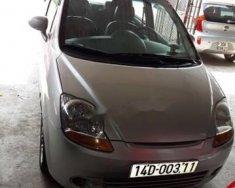 Cần bán xe Chevrolet Spark sản xuất năm 2013, màu bạc, giá tốt giá 122 triệu tại Hà Nội