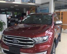 Ford Ninh Bình bán xe Ford Everest 2018 giá tốt nhất, có xe giao ngay cho khách hàng, Hotline 094.697.4404 giá 1 tỷ 112 tr tại Ninh Bình