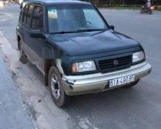 Bán Suzuki Vitara 2005, xe 2 cầu, giá chỉ 165 triệu giá 165 triệu tại Bình Dương