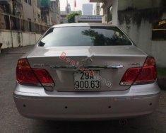 Cần bán xe Camry 3.0, xe chính chủ, đăng kí lần đầu tháng 12/2004 giá 420 triệu tại Hà Nội