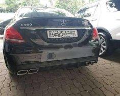 bán    Mercedes C300 AMG 2016 full đen cực ngầu full  giá 1 tỷ 750 tr tại Tp.HCM