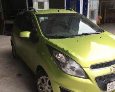 Cần bán gấp Chevrolet Spark LTZ 1.0 AT năm 2014 chính chủ, nguyên bản giá 270 triệu tại Hà Nội