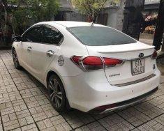 Cần bán lại xe Kia Cerato 2.0 đời 2018, màu trắng, 628tr giá 628 triệu tại Tp.HCM