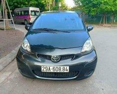 Bán Toyota Aygo đời 2011, xe nhập, giá chỉ 335 triệu giá 335 triệu tại Hà Nội