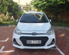 Bán Hyundai Grand i10 2018, màu trắng, 420 triệu giá 420 triệu tại Hà Nội