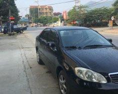 Bán Toyota Corolla MT đời 2003, màu đen, giá chỉ 166 triệu giá 166 triệu tại Phú Thọ