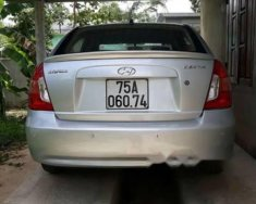 Bán ô tô Hyundai Creta 2007, màu bạc, xe nhập giá 190 triệu tại TT - Huế