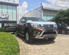 Bán Nissan Navara EL Premium đời 2018, màu nâu, xe nhập 100%, giá tốt giá 645 triệu tại Hà Nội