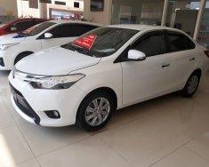 Bán xe Toyota Vios đời 2016, màu trắng giá 555 triệu tại Hà Nội