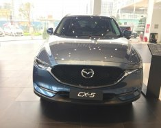 Bán New CX5 2.0 2018 CTKM T9 cực độc tại Mazda Bình Tân, TG 90%, đủ màu, giao ngay, giá cực sốc LH Hoàng Yến - 0909.272.088 giá 899 triệu tại Tp.HCM