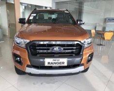 Cần bán xe Ford Ranger 2.0 đời 2018, giá chỉ 918 triệu giá 918 triệu tại Hà Nội