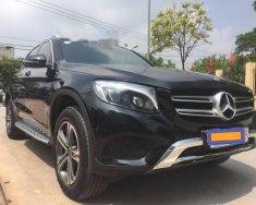 Cần bán xe Mercedes GLC 250 năm 2017, màu đen giá 1 tỷ 760 tr tại Hà Nội