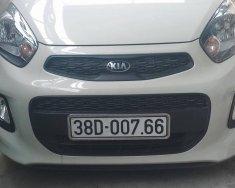 Nhà báo Thiện Quyền bán xe Kia Morning 2016, màu kem (be), nhập khẩu giá 275 triệu tại Hà Tĩnh