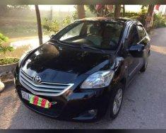 Bán xe Toyota Vios E đời 2010, màu đen còn mới, giá chỉ 278 triệu giá 278 triệu tại Bắc Giang