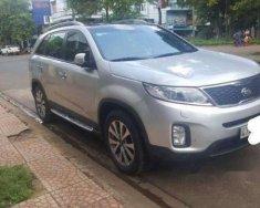 Cần bán xe Kia Sorento năm 2015, màu bạc, 730 triệu giá 730 triệu tại Đắk Lắk