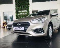 Bán ô tô Hyundai Accent 2018, giá chỉ từ 425 triệu giá 425 triệu tại An Giang