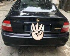 Bán xe Honda Accord năm sản xuất 1994, màu đen, xe nhập, giá tốt giá 175 triệu tại Tp.HCM