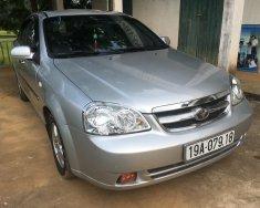 Bán xe Daewoo Lacetti sản xuất năm 2010, màu bạc, giá 205tr tư nhân dùng giá 205 triệu tại Thái Nguyên