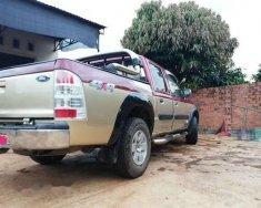 Bán Ford Ranger XLT sản xuất năm 2004, giá chỉ 210 triệu giá 210 triệu tại Gia Lai