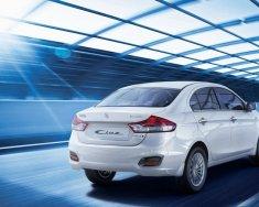 Bán xe Suzuki Ciaz đời 2018, màu xám (ghi), nhập khẩu giá 499 triệu giá 499 triệu tại Tp.HCM