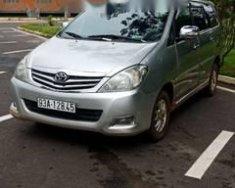 Cần bán xe Toyota Innova 2.0 MT năm 2008, màu bạc còn mới giá 288 triệu tại Bình Thuận