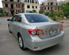 Cần bán xe Toyota Corolla altis đời 2011, màu bạc giá 545 triệu tại Hà Nội