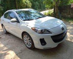 Gia đình cần bán ô tô Mazda 3S đời 2013, xe đi ít nên còn rất mới giá 490 triệu tại Thái Nguyên