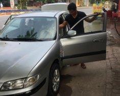 Bán ô tô Mazda 626 Glx đời 2000, màu bạc giá 120 triệu tại Vĩnh Phúc