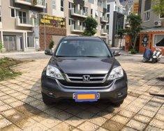 Bán Honda CRV nhập khẩu, Sx 2011, 1 chủ từ đầu giá 625 triệu tại Hà Nội