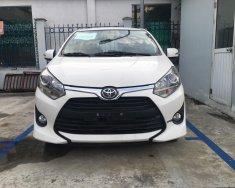 Toyota Thái Hòa đại lý cung cấp xe Toyota Wigo 2018 với giá hấp dẫn nhất miền Bắc giá Giá thỏa thuận tại Hà Nội