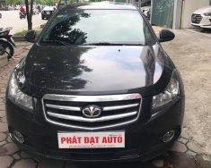 Bán ô tô Daewoo Lacetti 1.6AT CDX 2010, màu đen, nhập khẩu, biển HN giá 335 triệu tại Hà Nội