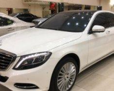 Bán Mercedes S500 sản xuất 2017, màu trắng, nhập khẩu giá 4 tỷ 850 tr tại Tp.HCM