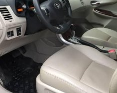 Bán xe Toyota Corolla altis 2.0V đời 2013, màu vàng như mới giá 626 triệu tại Bình Phước